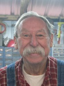 Buddy Leonard, Honorary President Emeritus