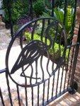 Bird Gate