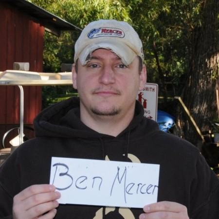 Ben Mercer