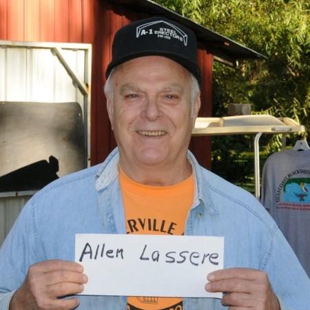 Allen Lassere