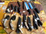 Dennis' Knives