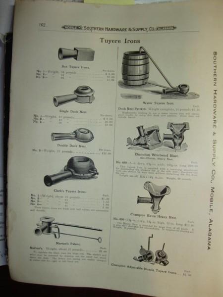 Researching the original design
