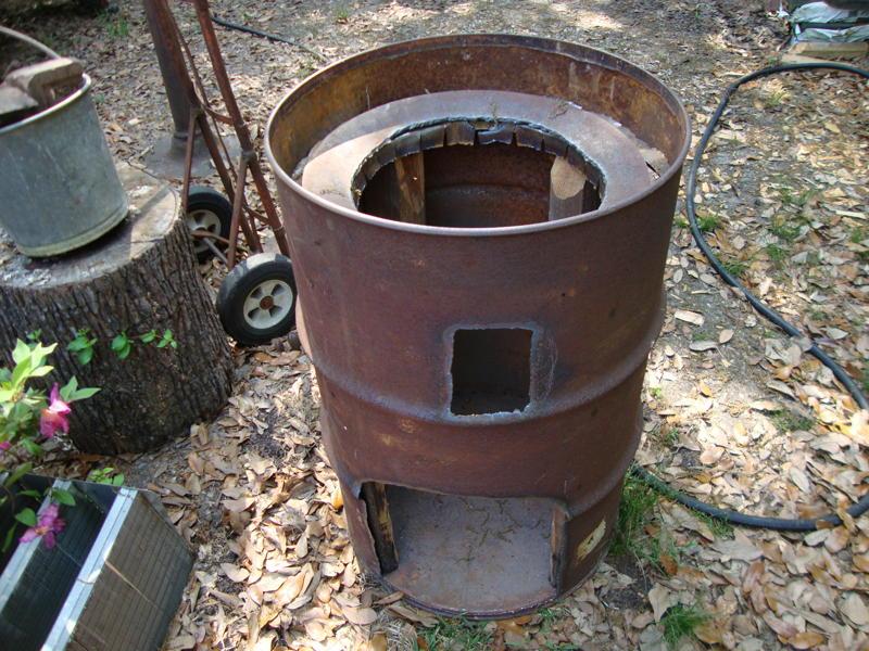 Antique Fire Pot Restoration by Tim LeMien   Gulf Coast ...
