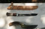 Knives by Joe Obre