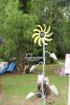 Sid's Sunflower